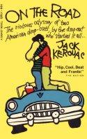 """""""En el Camino"""" - libro de Jack Kerouac - año 1957 (en castellano en 1981) Otr5"""