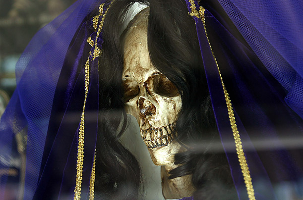 Santa Muerte: Santa Muerte Photos, Wallpapers, Galleries, santa ...